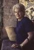 Gertrude_Koniec_Fench_in_1960.jpg